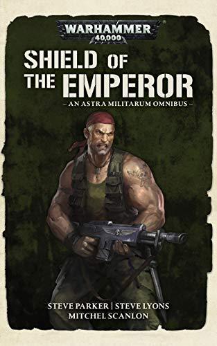 Shield of the Emperor (Warhammer 40,000) (English Edition) eBook ...