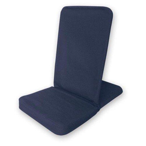 XL-Backjack chaise de-chaussée, bleu marine