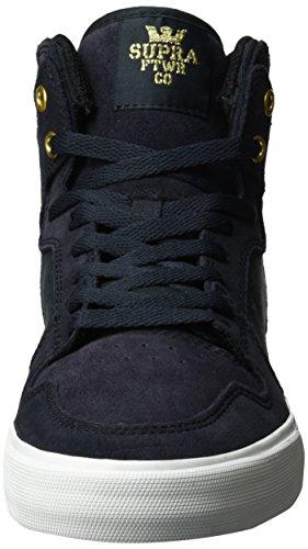 Supra  Vaider, Hohe sneakers homme Noir (Black-White)