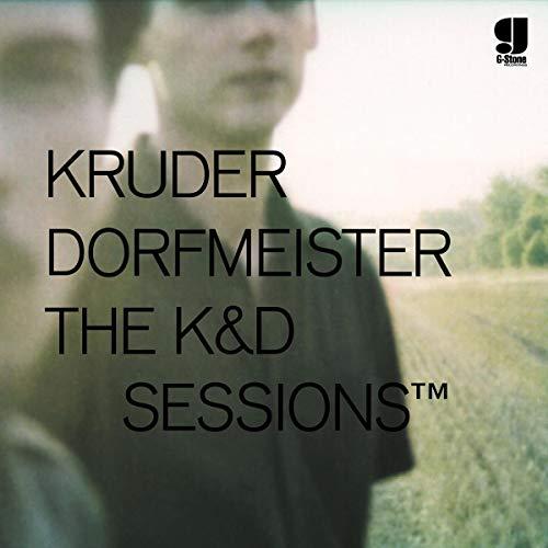 The K&d Sessions (Limitierte 5LP Box / Downloadcode / 180g) [Vinyl LP] (Trip Hop Vinyl)