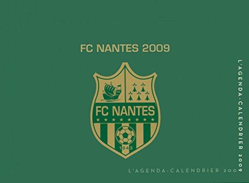 Agenda/calendrier Fc Nantes 2009