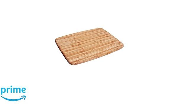 Unbekannt Jja 716004 Kuchenrollenhalter Bambus Holz