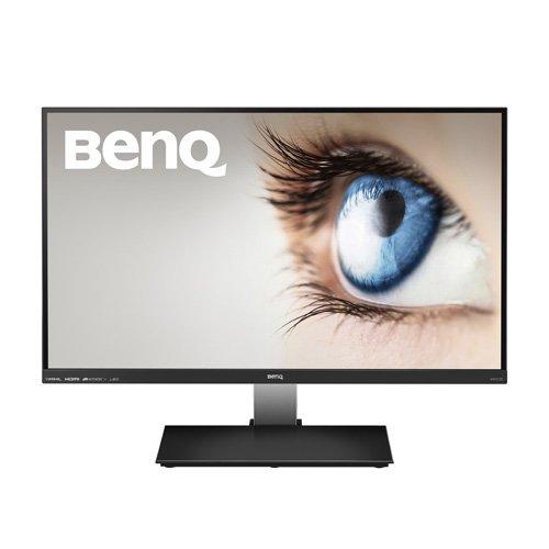 BenQ EW2750ZL 68,6 cm (27 Zoll) Flimmerfreier Monitor (2x HDMI, 4ms Reaktionszeit, Lautsprecher) schwarz