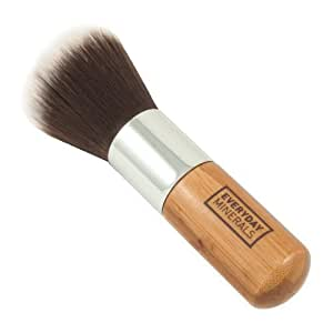 Everyday Minerals - Long Handled Kabuki Brush by Everyday Minerals
