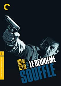 Criterion Collection: Le Deuxieme Souffle [1966] [DVD] [Region 1] [US Import] [NTSC]