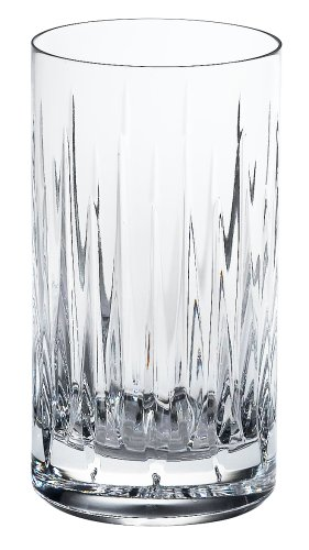Reed & Barton Crystal Soho Highball Glasses, Set of 4 by Reed & Barton Barton Crystal