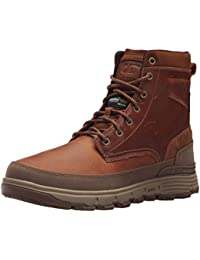Caterpillar Men s Viaduct Ice+ Waterproof Tx Winter Boot Brown 11.5 D(M) US 5724dcd92d9
