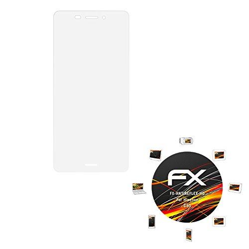 atFolix Schutzfolie kompatibel mit Hisense C30 Bildschirmschutzfolie, HD-Entspiegelung FX Folie (3X)
