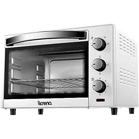Crena 8751-forno, 24 l, colore: