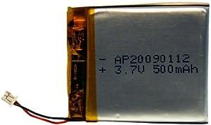 Acme FC3015 - Batería con Enchufe para FlyCamOne (3,7V, 500mAh) Importado de Alemania
