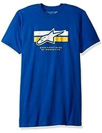 Alpinestars mens Blink Tee Blink Tee Short Sleeve T-Shirt