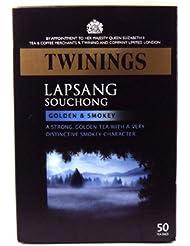 Twinings - Lapsang Souchong - 125g