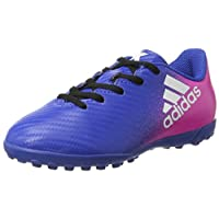 adidas X 16.4 Tf J, Boys' Football Competition Shoes