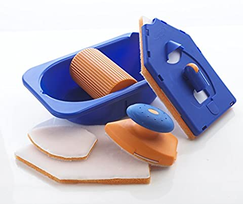 Paint Pad Pro - The No1 Paint Pad Decorating Set - As Seen on TV