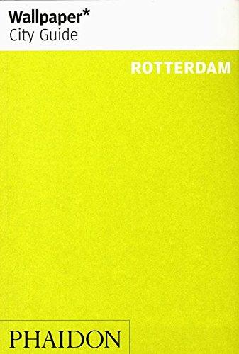 Rotterdam. Ediz. inglese (Wallpaper. City Guide)
