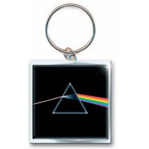 Preisvergleich Produktbild Pink Floyd - Schlüsselanhänger Dark Side Of The Moon (in One Size)