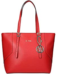Guess Isabeu Carryall Red
