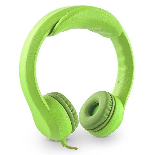 auna Flexi - Casque audio pour enfant