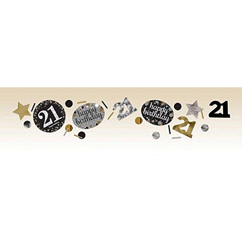 G Gold Celebration 21. Konfetti ()