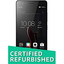 (Certified REFURBISHED) Lenovo Vibe K5 Note A7020a48 (Grey, 64GB)