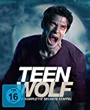 Teen Wolf - Staffel 6 (Softbox) [Blu-ray]