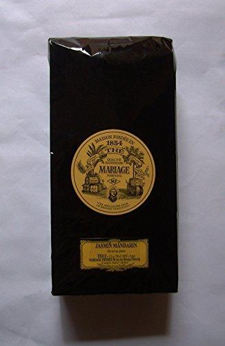 Mariage Frères Paris - JASMIN MANDARIN® - Borsa 500gr