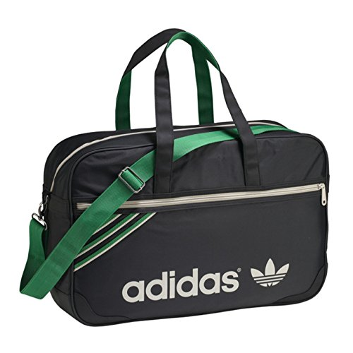 Adidas Holdall FW Bag Tasche carbon-black-fairway