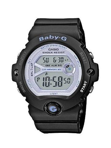 Casio Baby-G – Women's Digital Watch with Resin Strap – BG-6903-1ER