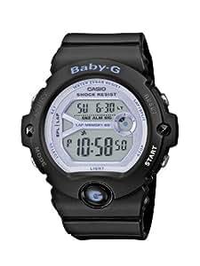 Casio Baby-G – Montre Femme Digital avec Bracelet en Résine – BG-6903-1ER