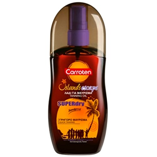carroten-islands-escape-super-dry-suntan-oil-spf0-125ml