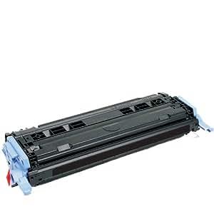 Cartouche Toner Compatible pour CANON I-Sensys LBP5000 LBP 5000 LBP5100 LBP 5100 EP707 EP 707 (Noir 2.500 feuilles)