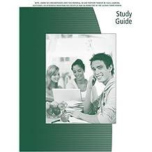 Welding Principles & Applications-Study Gde 5e
