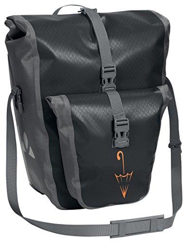 cb6d31a327bf5 Vaude Aqua Back Plus Single Hinterradtasche (Black SE
