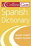 Spanish Dictionary (Collins Gem)