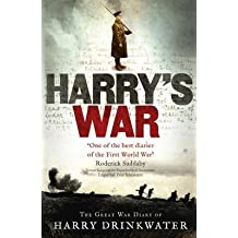 [Harry's War] (By: Harry Drinkwater) [published: October, 2013]