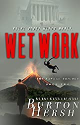 Wet Work (The Landau Trilogy Book 2)