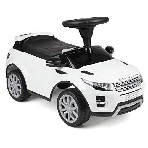 Licensed Range Rover Ride On Car...