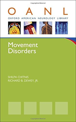 Movement Disorders (Oxford American Neurology Library) (2011-05-01)