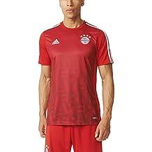 Amazon.es  camisetas del bayern munich - Rojo 57c750770b7