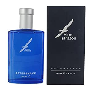 Blue Stratos by Blue Stratos Aftershave 100ml