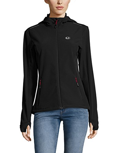 Ultrasport Advanced Chaqueta softshell mujer Tina