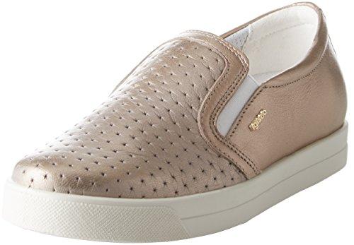 Igi&Co Dat 11473, Baskets Femme Grigio (Taupe)