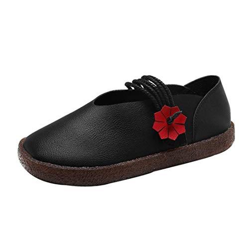 Scarpe moda da donna,hot sale║sonnena scarpe basse da donna con decorazione superficiale a bocca scarpe comode da donna sfilate piatte a punta rotonda per donna scarpe stile etnico