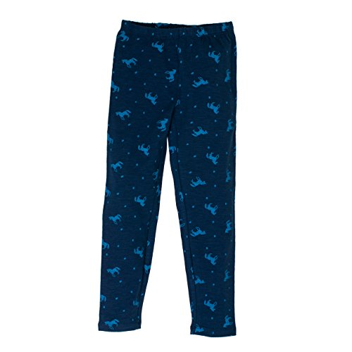 salt-and-pepper-leggins-horses-allover-leggings-bambina-blau-dutch-blue-465-5-anni