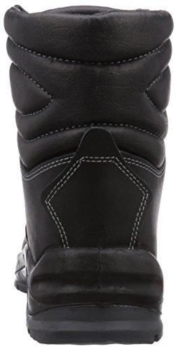 Maxguard C800, Chaussures de sécurité homme Noir (Schw)
