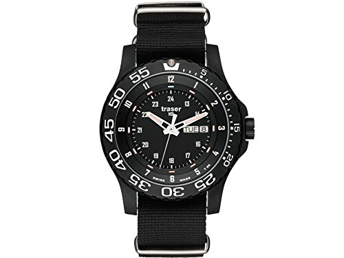 Traser 104637 Men's Wrist Watch