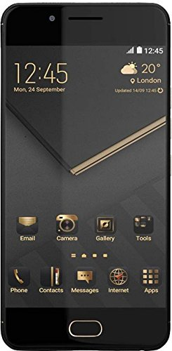 Comio S1 (Royal Black, 32GB)