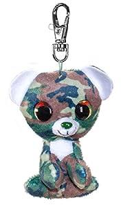 Lumo Stars Bear Camo Animales de Juguete Felpa Multicolor - Juguetes de Peluche (Animales de Juguete, Multicolor, Felpa, 3 año(s), Oso, Niño/niña)