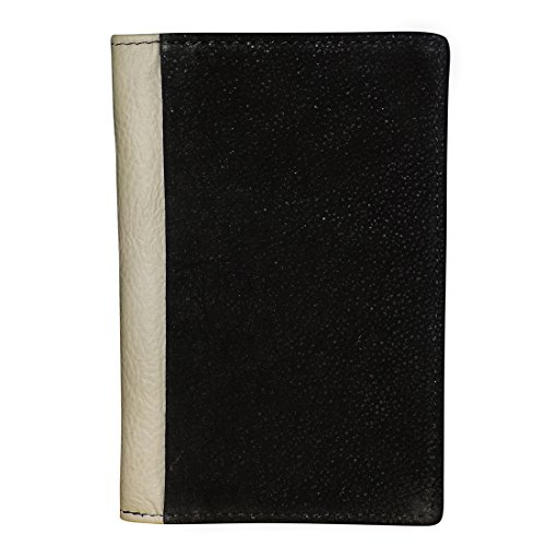 Style 98 leather Travel Buisness Card Holder Cum Passport Wallet - J33236IAP  available at amazon for Rs.399