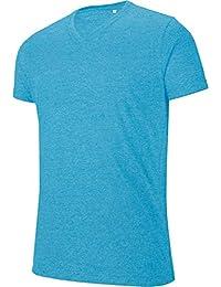 Amazon.es  Kariban - Camisetas   Camisetas 15466ba7323